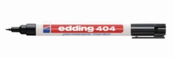 Permanentmarkers edding 404/400 WWW-Interface