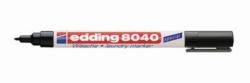 Rotulador de ropa edding 8040