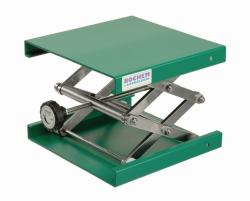Hebebühnen, Aluminium/EPOXI-Pulver beschichtet