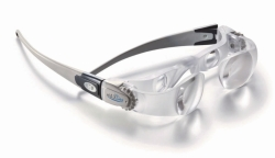 Lunettes grossissantes maxDETAIL WWW-Interface
