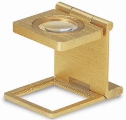 Magnifying lens, Contafili LLG WWW-Catalog