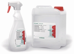Mousse désinfectante Meliseptol®Foam pure