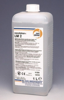 Cleaner, neodisher® LM 2