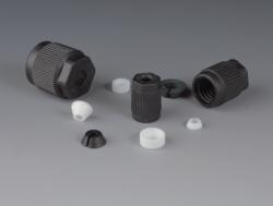 Laboratory screwthread joints - GL 45 LLG WWW-Catalog