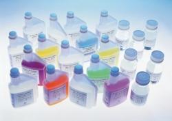 Tampon pH et redox
