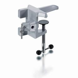 Noix de serrage pour table grand modèle, alliage daluminium, revétement poudré