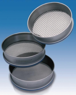 Test Sieves, 200 x 50mm