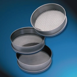 Test sieves LLG WWW-Catalog