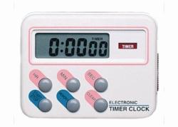 Tijdklok Electronic Timer Clock