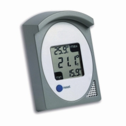 Digital Maxima-Minima-Thermometer
