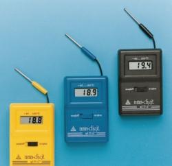 Digitalthermometer ama-digit ad 15 th