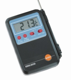 Alarmthermometer