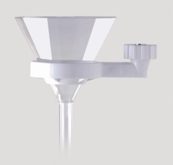 LLG-Funnel holder, PP