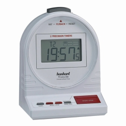 Benchtop timers, countdown / countup, Prisma series