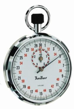 Cronómetro de corona