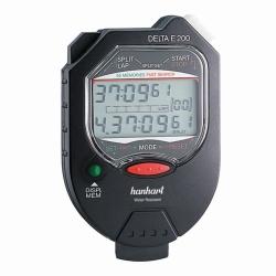 Stopwatches, Delta E 200