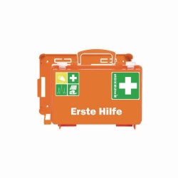 First Aid Boxes QUICK-CD / MT-CD