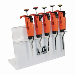 LLG-Pipette stands for single channel microliter pipettes, PMMA LLG WWW-Catalog