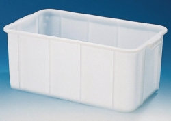 Transport- und Lagerbehälter, HDPE