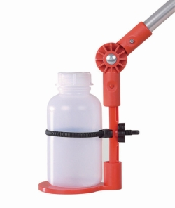 Bottle holder for TeleScoop, PP/PA