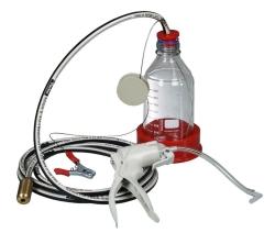 """Muestreador UniSampler """"EX"""", para líquidos inflamables de clase A 1"""