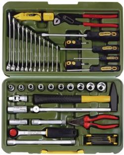 Labor-Werkzeugkoffer