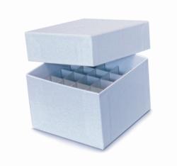 Kryo-und Lagerboxen/Küvettenboxen, 1/4, 75 x 75 LLG WWW-Katalog