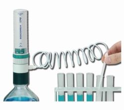 Toebehoren voor flesdispensers CalibrexTM <em>digital </em> 520 / 521