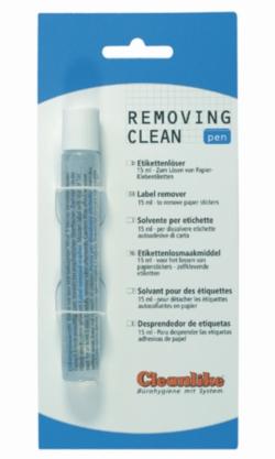 Label Removing Pen LLG WWW-Catalog