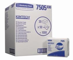 Pflegetücher KIMTECH* 7505 LLG WWW-Katalog
