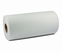 Lingettes LLG, en rouleau, 102 feuilles, 3 plis