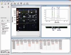 Gel Dokumentationssystem microDOC mit UV-Transilluminator