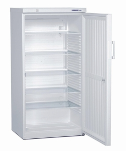 Spark-free laboratory refrigerators LKexv