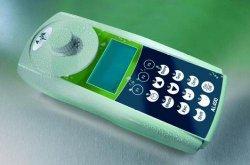 Photometer-System AL400/AL410 LLG WWW-Katalog
