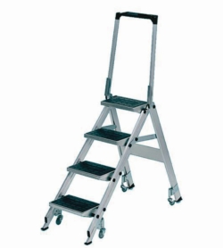 Safety Steps, Collapsible