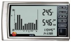 Thermo-Hygrometer testo 623