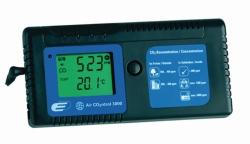 CO2 Meter, Air CO2ntrol 3000