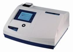 Zubehör für Spektralphotometer Serie 6700