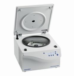 Benchtop centrifuges 5804 / 5804 R (IVD)