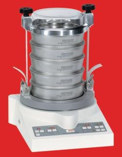 Analysezeefmachines Analysette 3 Pro en Spartan