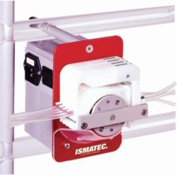Compact peristaltic pumps MS-CA