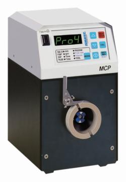 Peristaltic pump drives, MCP standard / MCP process