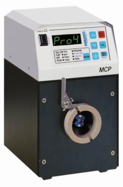 Keramischezuigerpompen BVP en MCP, zonder ventielen