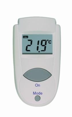 Infrared thermometer Mini-Flash
