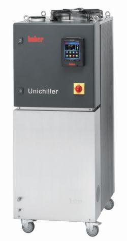 Umwälzkühler Unichiller® (Standgerät) mit luftgekühlter Kältemaschine LLG WWW-Katalog
