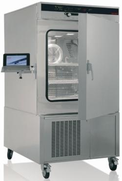 Klimaprüfschränke CTC256/Temperaturprüfschränke TTC256