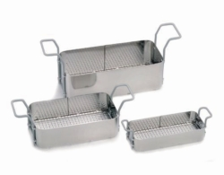 Insert baskets for ultra sonic cleaning units Elmasonic S / Elmasonic P