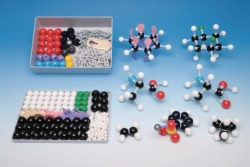Molecuulbouwdoossysteem Molymod® WWW-Interface