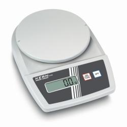 Balance électronique portable série EMB WWW-Interface