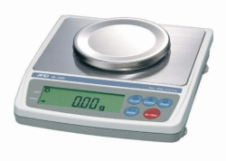 Compact Balances EK-i series